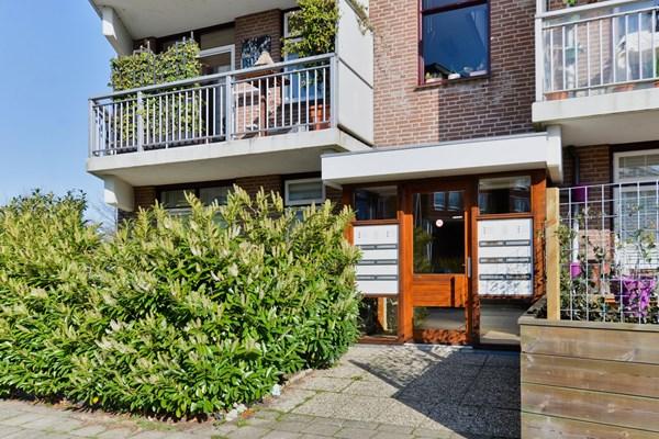 Medium property photo - Jaap ter Haarsingel 4a, 2353 LV Leiderdorp