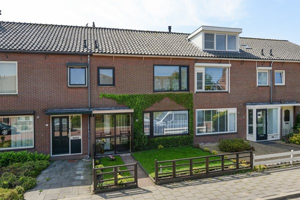 Te koop: Verlaat 3, 2435 XE Zevenhoven