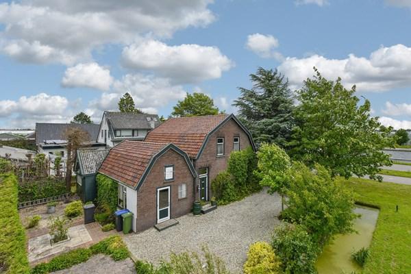 Property photo - Westkanaalweg 59, 2461EG Ter Aar