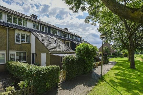 Property photo - Zwaluwlaan 35, 2441BK Nieuwveen