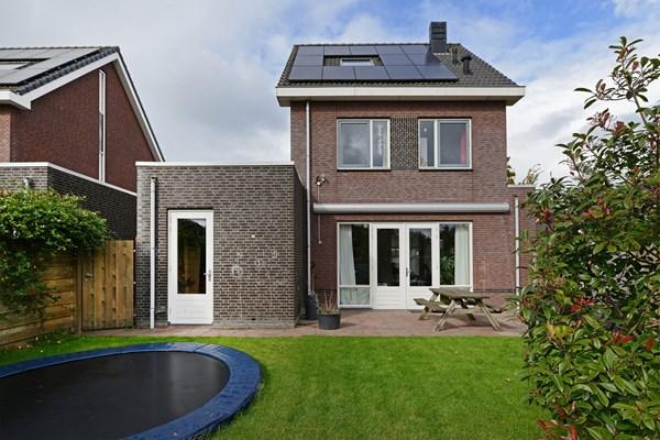 Te koop: Boerenzwaluw 17, 2435 AZ Zevenhoven