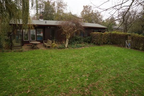 Te huur: Bungalowpark Sans Souci 1, 2435 NE Zevenhoven