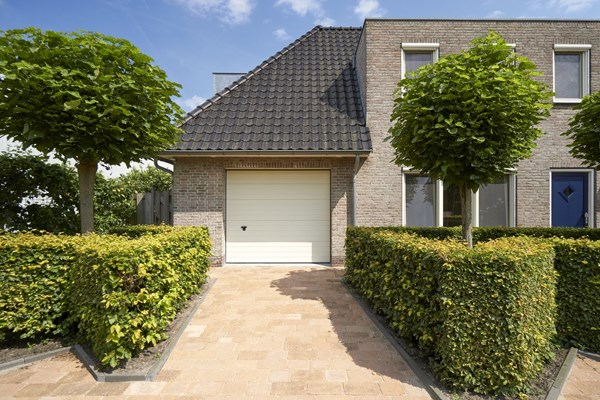 Medium property photo - Valentijnsingel 5, 2461 SW Ter Aar