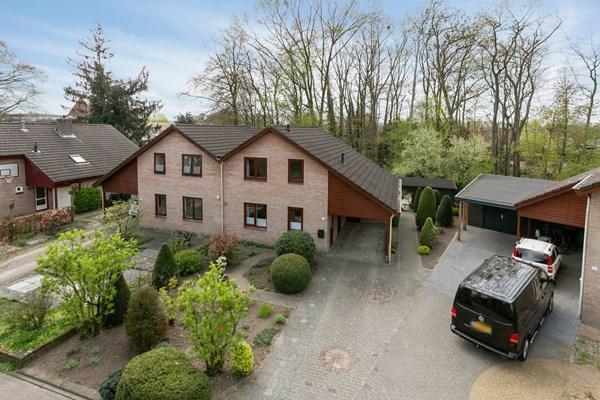 Property photo - Harberskamp 25, 7122AX Aalten