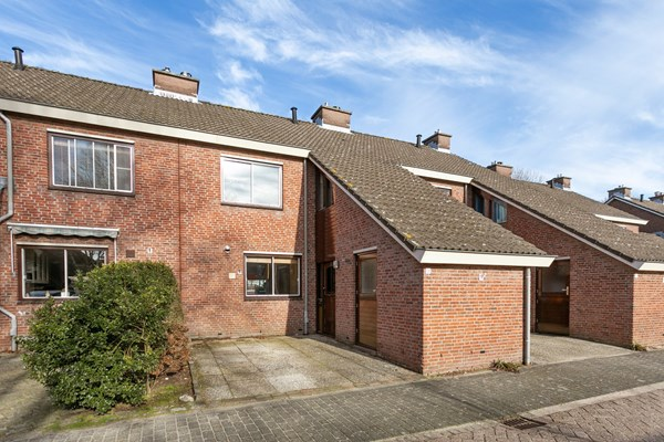 Te koop: Reigershof 58, 7051 WS Varsseveld