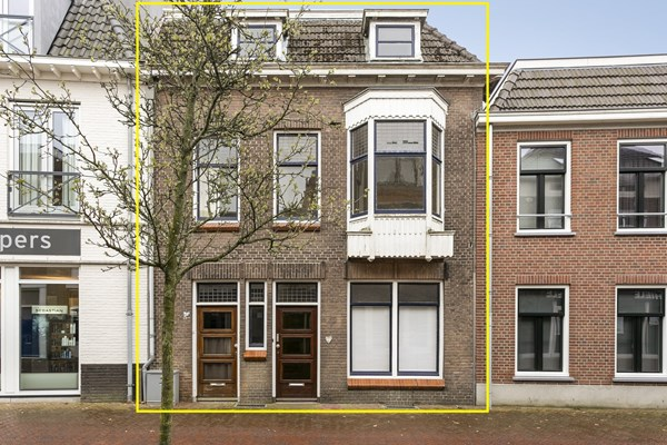 Property topphoto 1 - Hoofdstraat 47en 49, 7061CH Terborg
