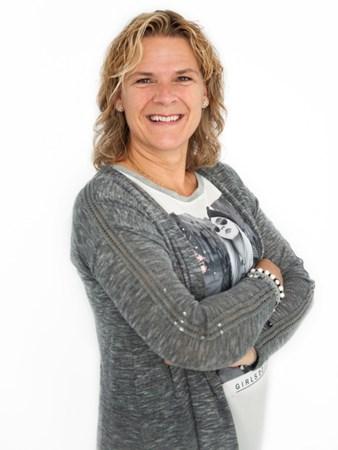 Judith Wolsink