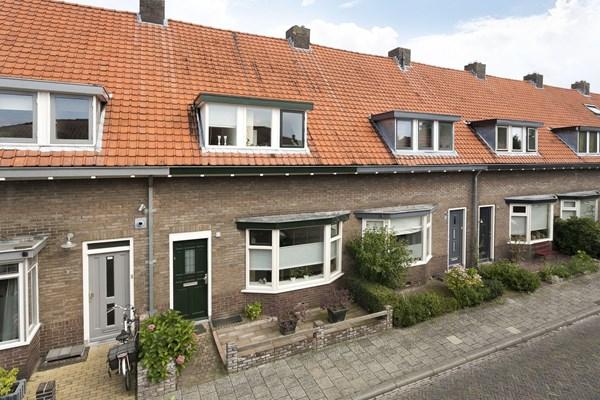 Te koop: Borrostraat 11, 7203 GT Zutphen