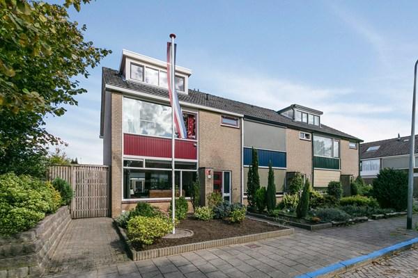 Te koop: Rietbergstraat 36, 7201 GJ Zutphen