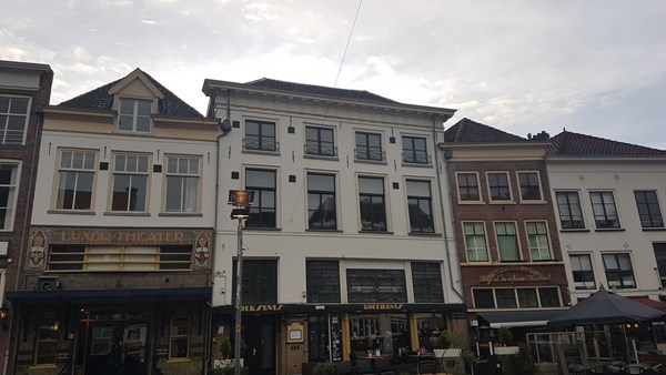 Te huur: Houtmarkt 62D, 7201 KM Zutphen