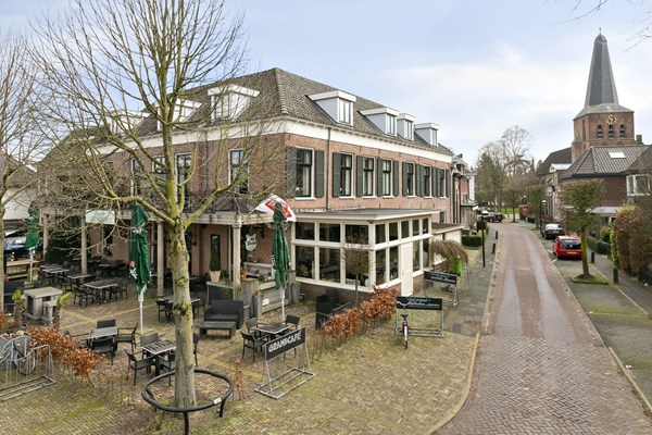 Property photo - Marktplein 18C, 6971AB Brummen