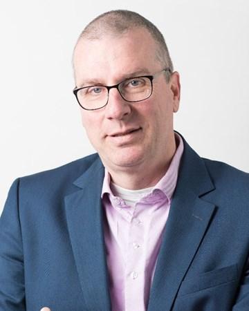 Martin Koopmans