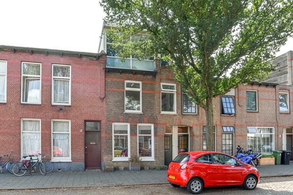Property photo - Trompstraat 87, 1971AB IJmuiden