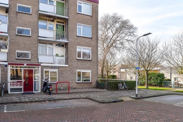 Te koop: Salviahof 32, 2203 EC Noordwijk