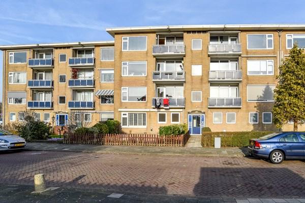 Property photo - Wijnmalenstraat 15, 1171ER Badhoevedorp