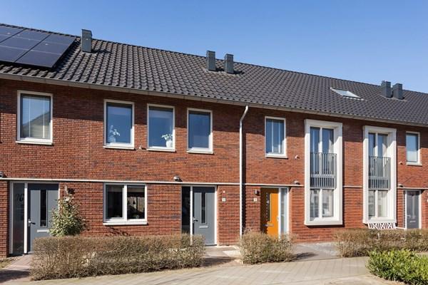 Verkocht onder voorbehoud: Gladiusstraat 34, 6852 SB Huissen