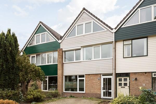 Te koop: Jan Steenweg 15, 6562 BX Groesbeek