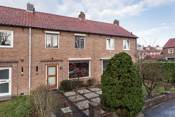 Verkocht onder voorbehoud: Antiloopstraat 4, 6531 TN Nijmegen