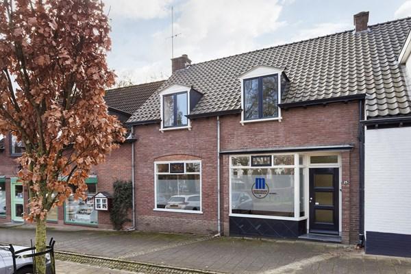 Verkocht onder voorbehoud: Nieuwe Holleweg 25, 6573 DT Beek
