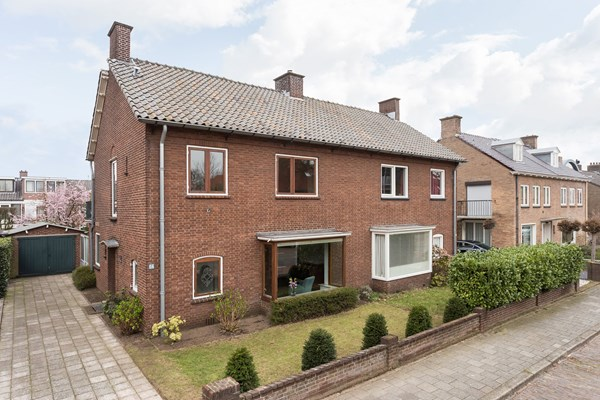 Te koop: Heyendaalseweg 64, 6524 SR Nijmegen
