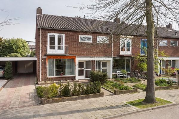 Te koop: Bredestraat 38, 6542 SV Nijmegen