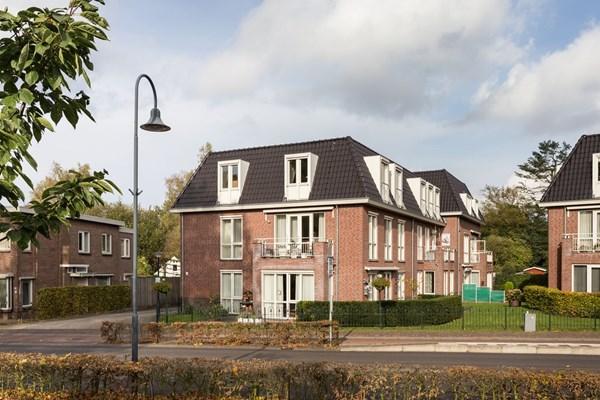 Te huur: Oude Kleefsebaan 27i, 6571 BD Berg en Dal