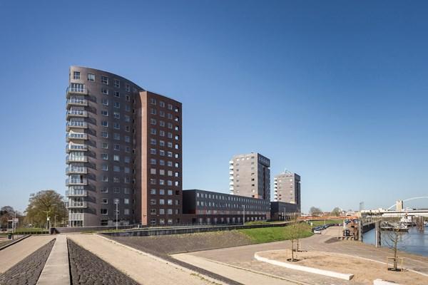 Te koop: Waalbandijk 63, 6541 AJ Nijmegen