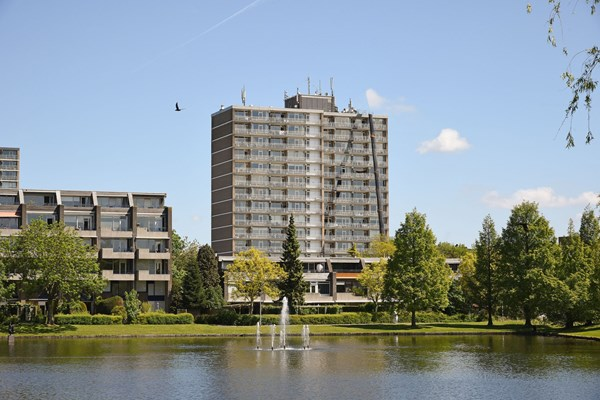 Property photo - Kapittelweg 108, 1216JH Hilversum