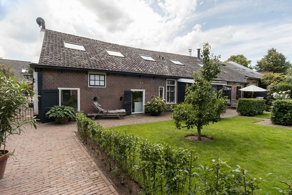 Property photo - Waterstraat 5-7, 1271RP Huizen