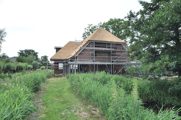 Property photo - Kortenhoefsedijk 148A, 1241LX Kortenhoef
