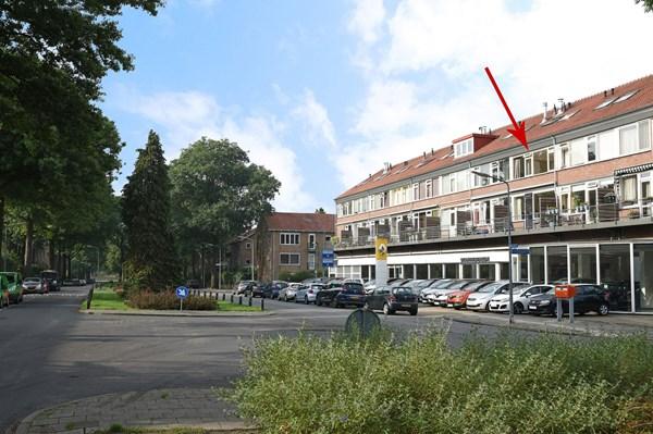 Te koop: Nieuwlandseweg 6, 1215 AZ Hilversum
