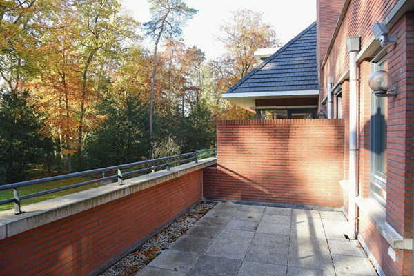 Medium property photo - Gnoelaan 5, 1217 GE Hilversum