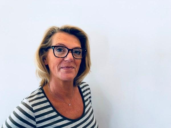 Nicole van den Bosch