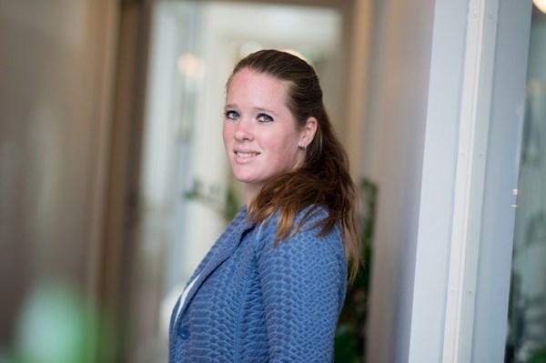 Ilona van der Wilt