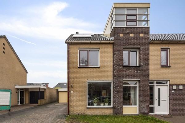 Property photo - Stoepveldsingel 92, 9403SL Assen