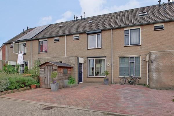 Te koop: De Punter 16, 7908 DW Hoogeveen