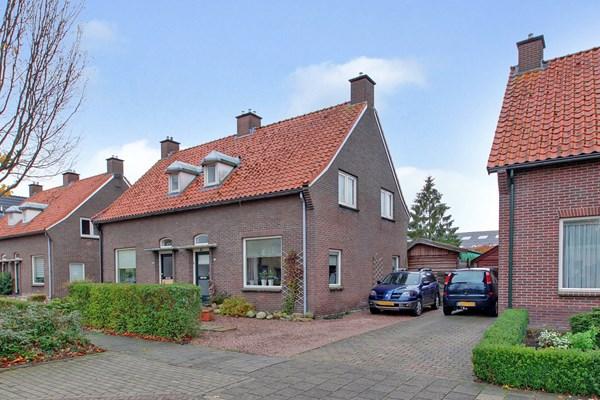 Te koop: Prinses Marijkelaan 12, 7776 XE Slagharen
