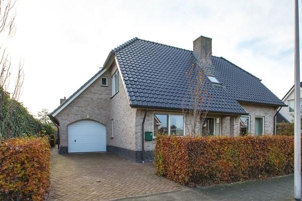 Te koop: Blankvoorn 9, 7908 VA Hoogeveen