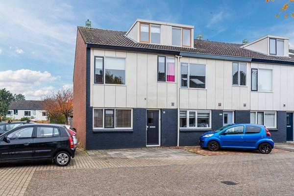 Te koop: Jan Steenstraat 38, 7944 TS Meppel