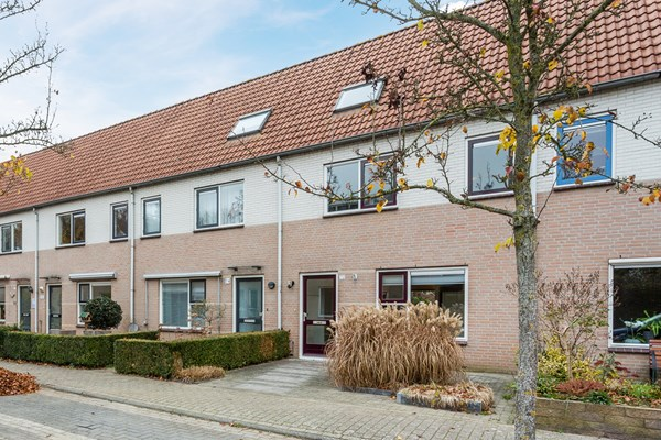 Property photo - Patrijs 72, 7943SE Meppel
