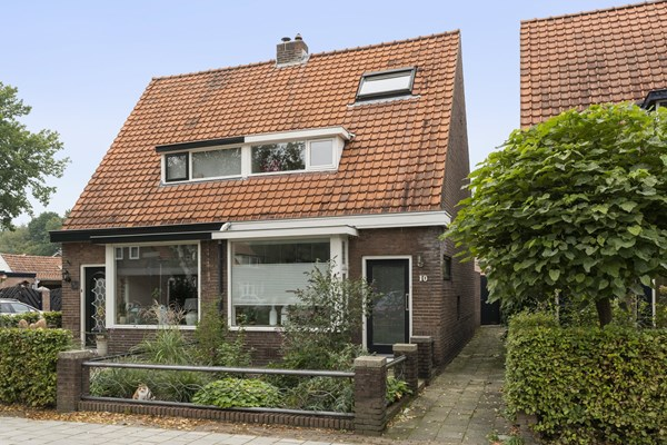 Property photo - P.H. van Rijnstraat 10, 3904HH Veenendaal