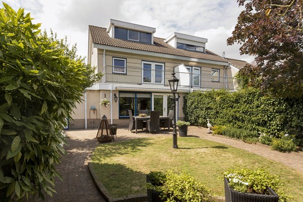 Te koop: Linnaeuslaan 18, 3903 GS Veenendaal