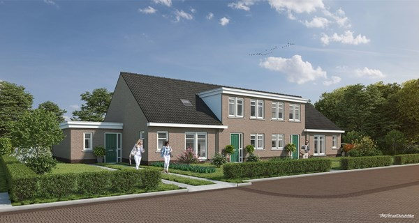 Property photo - Sintmapark Tussenwoningen, 9356 Tolbert
