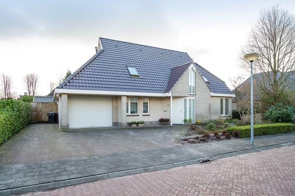 Property topphoto 3 - Wiltenmaat 8, 9302GB Roden