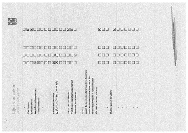 Floorplan - Thedemalaan 5, 9312 PA Nietap