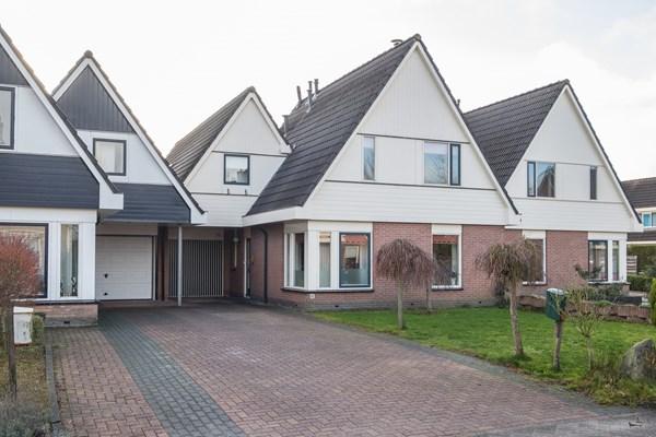 Property photo - Meester van der Meistraat 42, 8433NL Haulerwijk