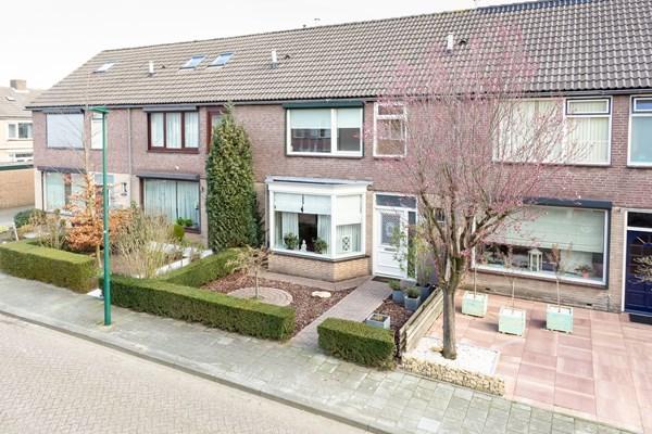 Verkocht onder voorbehoud: Lisztstraat 12, 5102 XC Dongen
