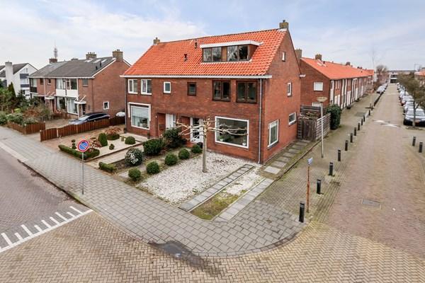 Property photo - Spatterstraat 14, 1531DD Wormer