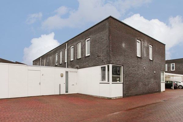 Te koop: Lisdodde 52, 8043 NT Zwolle