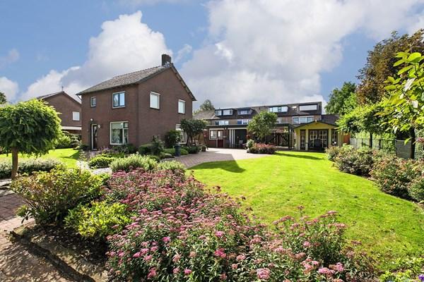 Property topphoto 2 - Nieuwlandsweg 15, 8091HK Wezep